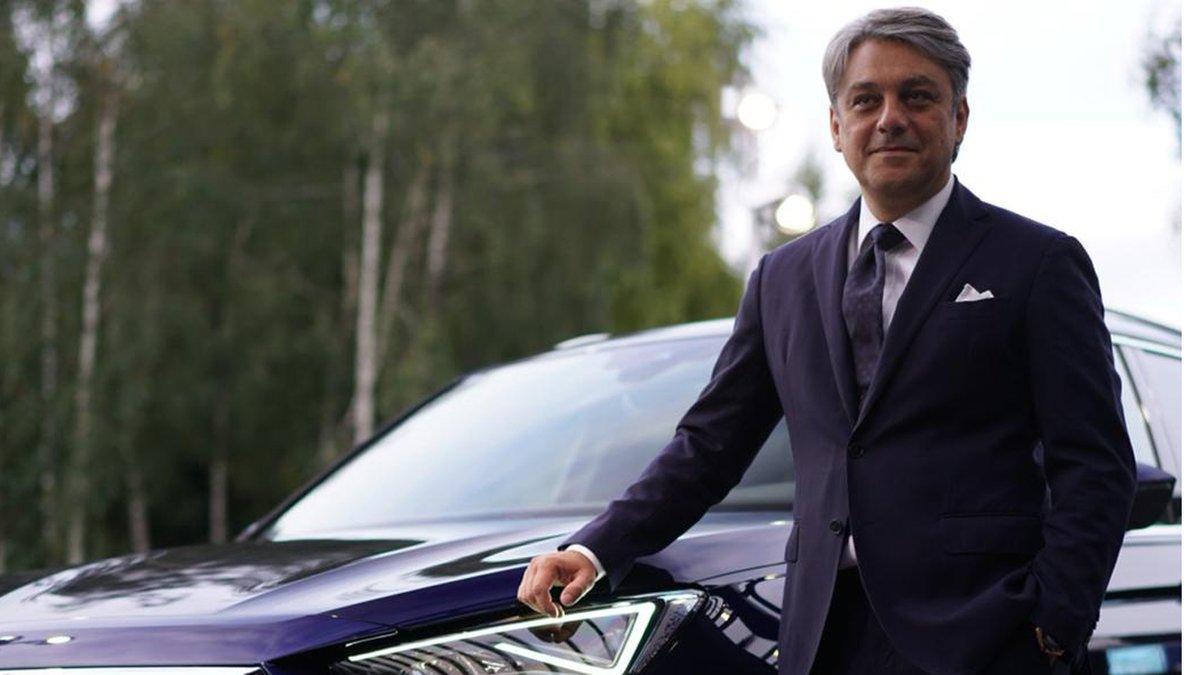 Renault anunciará próximamente el nombramiento de De Meo como su nuevo CEO