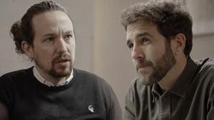 """Iglesias reconoce que """"gobernar con el PSOE no es fácil"""" pero es """"lo sensato"""""""
