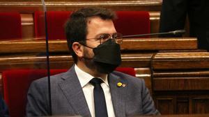 Contracrònica del Parlament: ¿Aquí fa olor de nou?