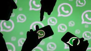 WhatsApp, el canal donde más bulos de salud se comparten