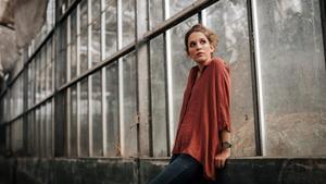 La cantante y compositora portuguesa Luisa Sobral