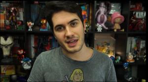 El 'youtuber' Ismael Prego, Wismichu.
