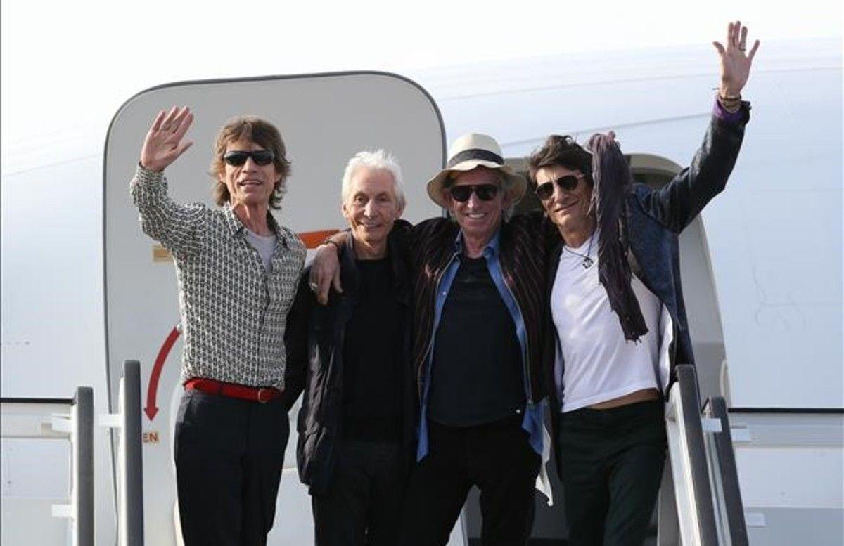 El bateria Charlie Watts, de 80 anys, no anirà a la gira dels Rolling Stones