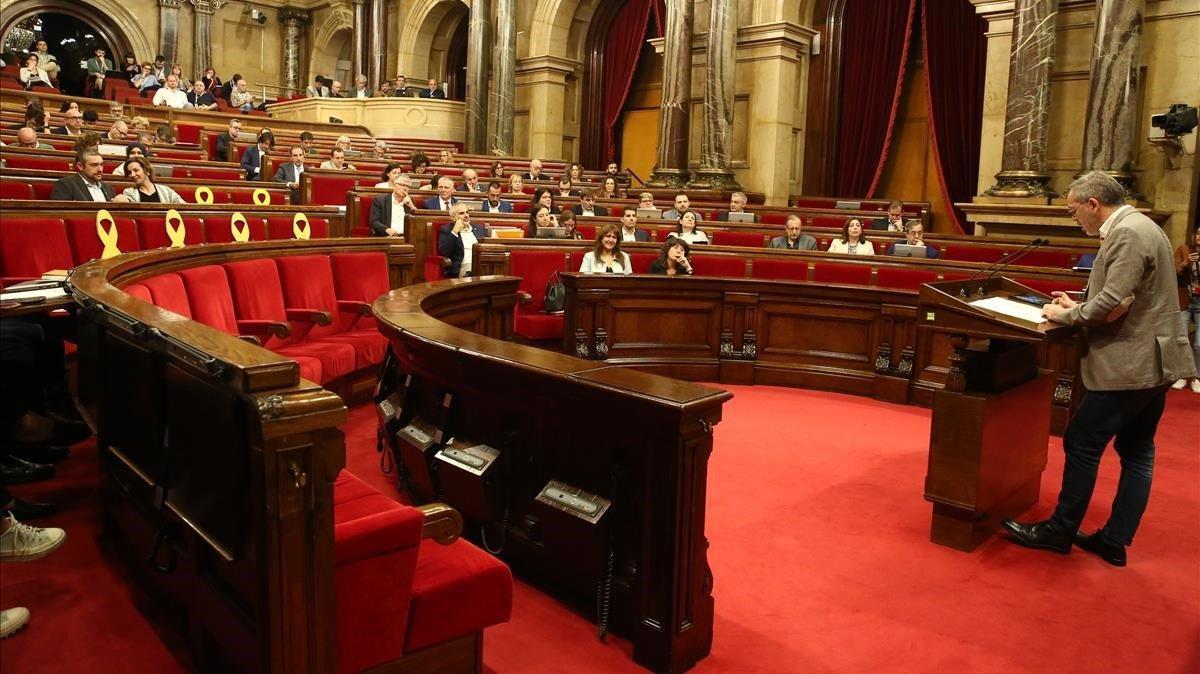 JxCat afirma que la Crida cambiará el tablero electoral en Catalunya