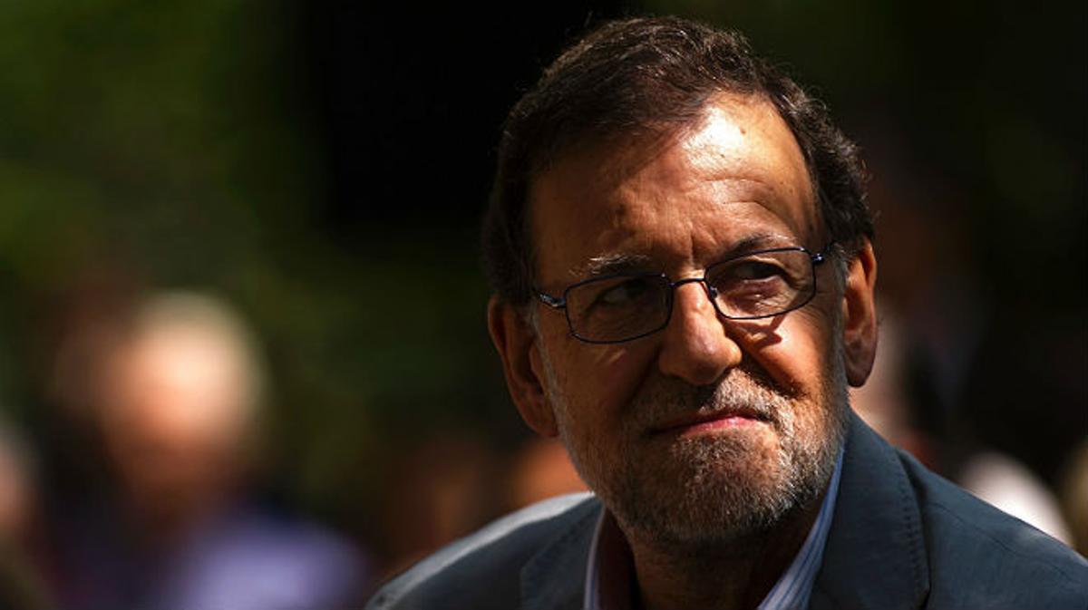 Rajoy considera irresponsable la postura del PSOE de cara a la investidura