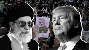 El conflicto histórico entre Irány EEUU, explicado en 3 minutos.
