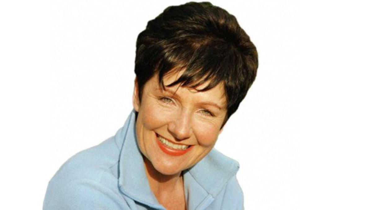 Miriam O'Reilly.