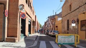 Sabadell anuncia el tancament al trànsit de més carrers per continuar millorant l'accessibilitat a les escoles