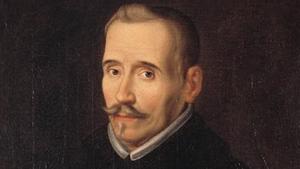 El poeta y dramaturgo Félix Lope de Vega y Carpio.