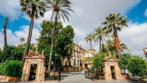 Los diez mejores hoteles de España