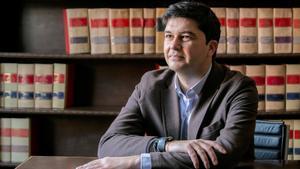 Eudald Lligoña: «Hi haurà una allau de concursos de creditors que saturarà els jutjats»