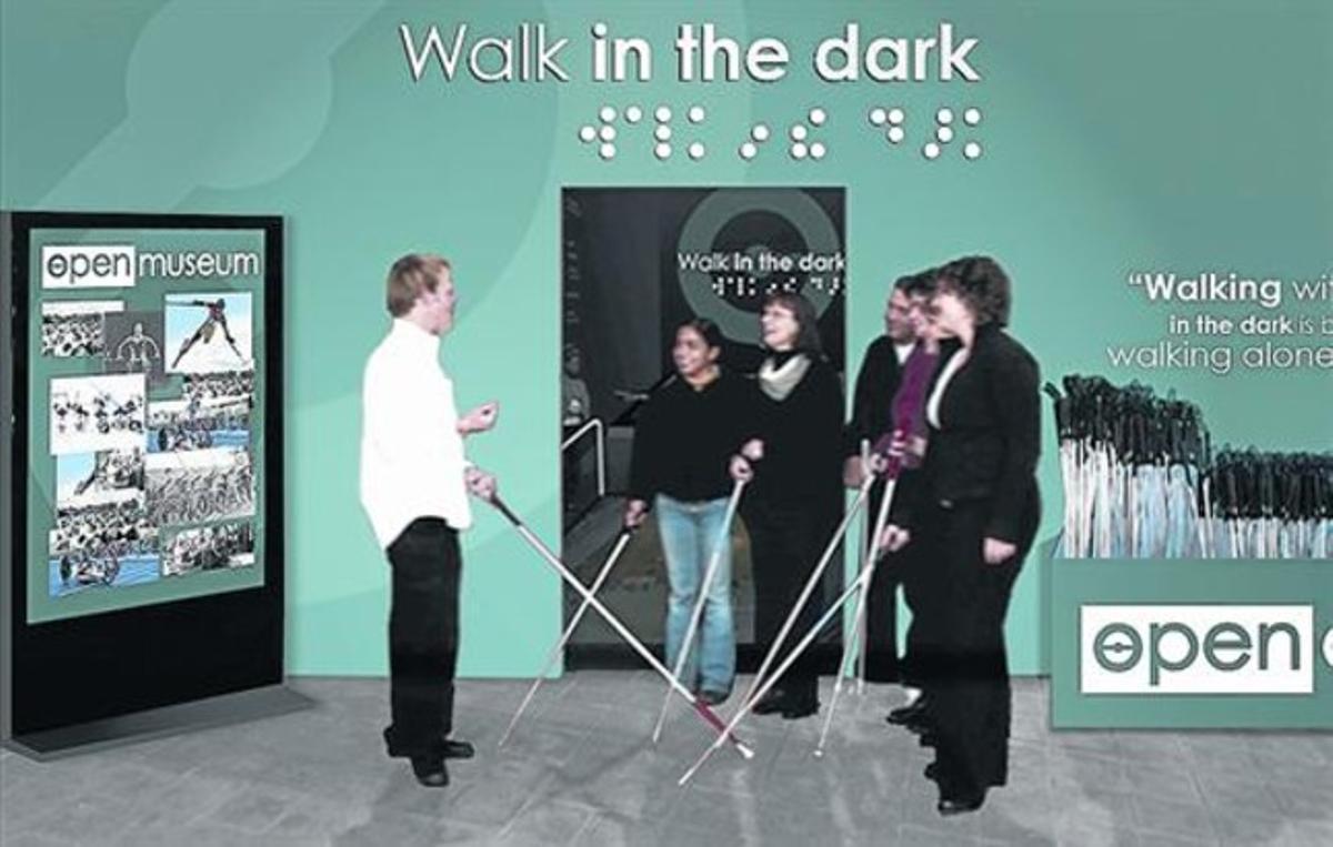 BCN tendrá el primer museo paralímpico del mundo