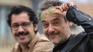 Entrevista con Santi Balmes y Guillem Albà