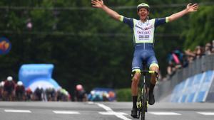 Triomf de casta al Giro d'Itàlia 2021