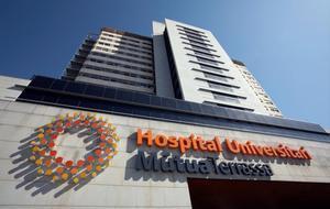 Traslladen una dona a l'Hospital de Terrassa amb «ferides de caràcter greu» després de ser atropellada