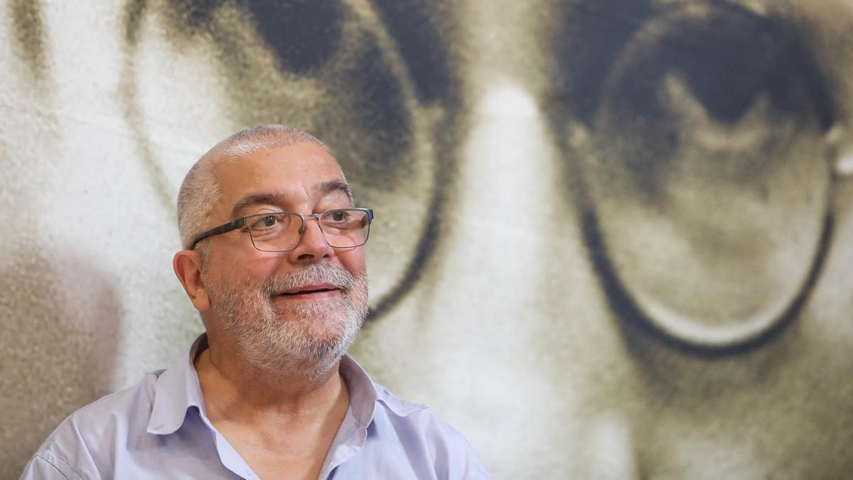 La vida y la obra de Verdaguer dan el Premi Crexells a Àlvar Valls