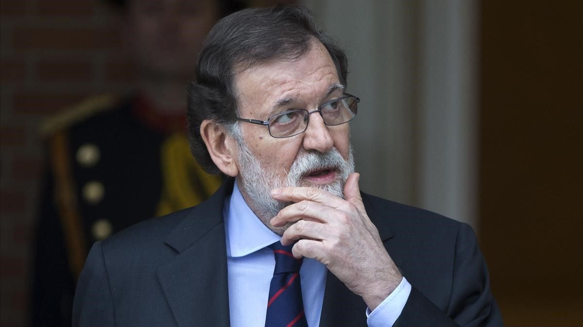 'Gürtelgate' será el fin de M. Rajoy