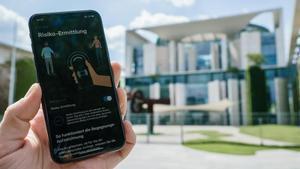 Alemanya posa en marxa una app que avisa del contacte amb infectats