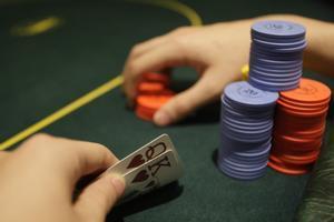 Un programa d'intel·ligència artificial ha guanyat cinc jugadors professionals de pòquer