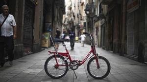 Els suïssos voten a favor d'incloure la bicicleta a la constitució