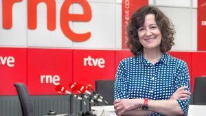 Mamel del Cerro, nueva directora de información y actualidad de RTVE