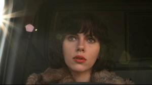 Scarlett Johansson protagoniza 'Under the skin', una de las películas del ciclo.