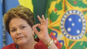 El Brasil espera el vot decisiu