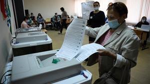 Els candidats avalats per Navalni aconsegueixen per primera vegada representació municipal a Sibèria