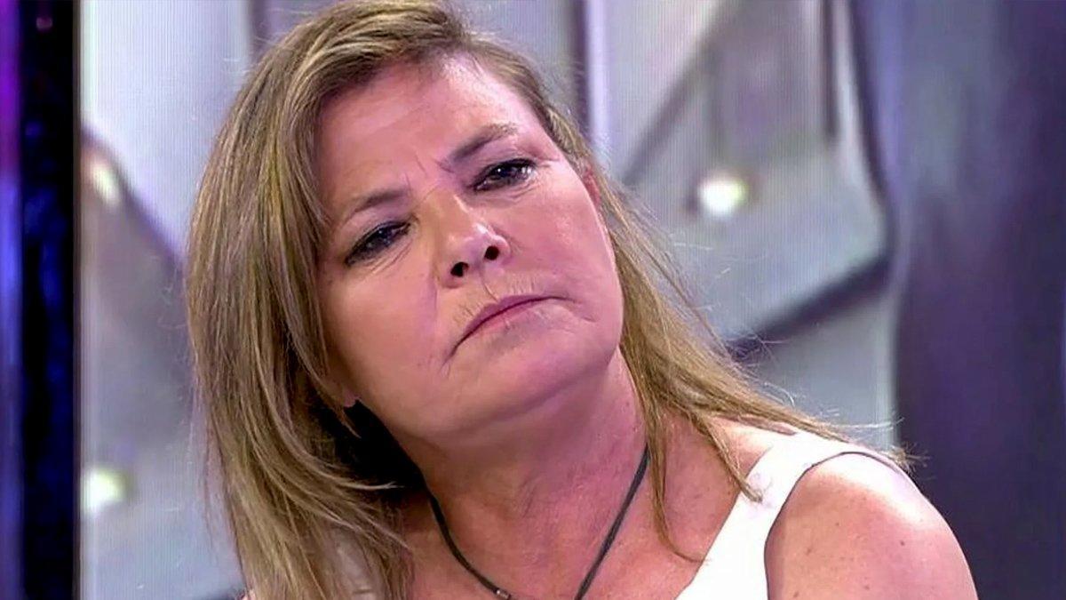 Muere de manera repentina Silvia, hermana de Leticia Sabater, a los 57 años