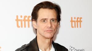 El actor Jim Carrey, el pasado septiembre.