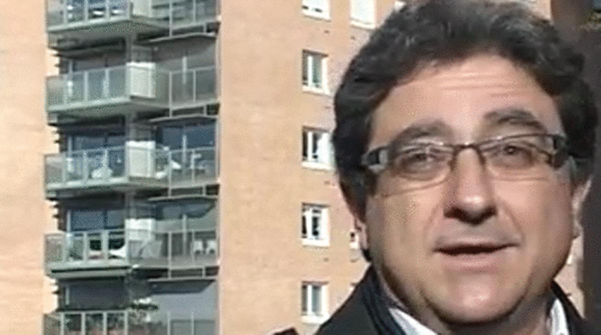 El portavoz del PPC, Enric Millo, asegura que Mas 'engaña a los catalanes'.