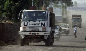Un grup lligat a Al-Qaida mata 10 cascos blaus a Mali