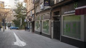 Domicilio de Ciudad Real donde han sido hallado dos cadáveres con disparos.