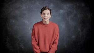 Nevenka Fernández, en 'Nevenka' nueva serie documental de Netflix.