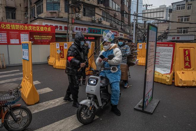 Wuhan: la ciudad estigmatizada por el virus