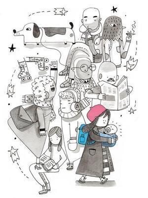 'El Meteorito', de Amaia Arrazola