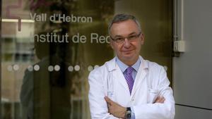 Josep Baselga, l'oncòleg que ho va transformar tot