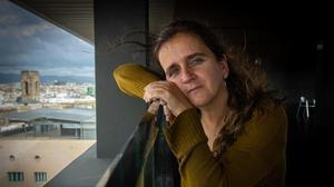 Gemma Tarafa, concejala de Salud y Envejecimiento del Ayuntamiento de Barcelona.