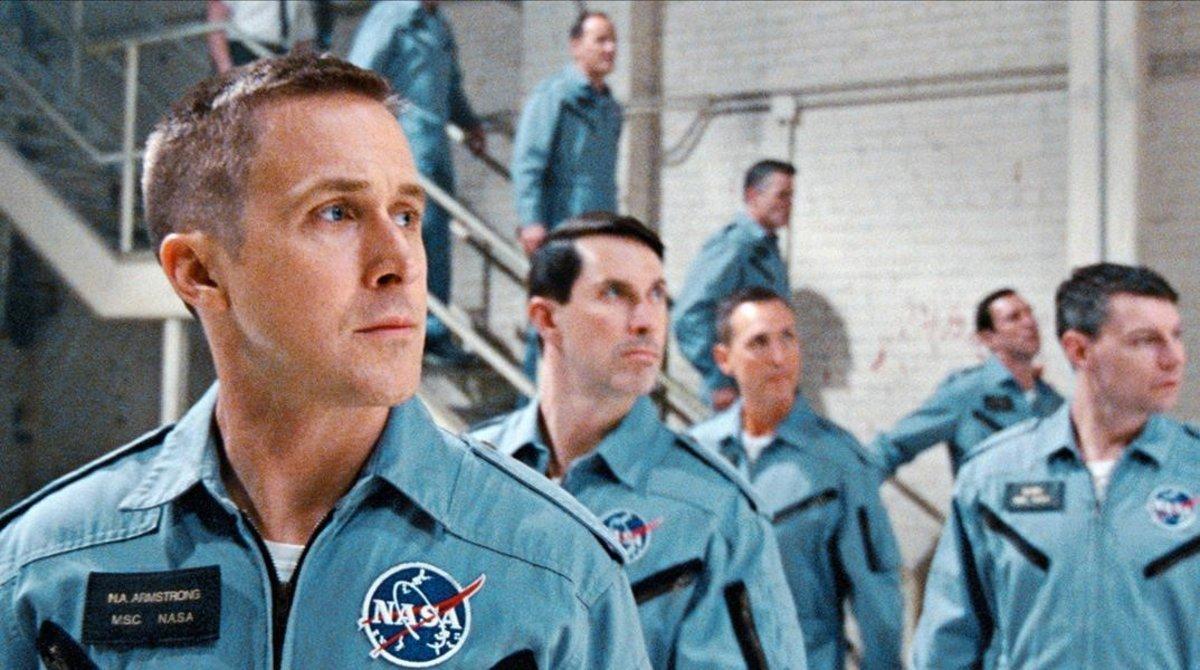 Neil Armstrong: el astronauta triste