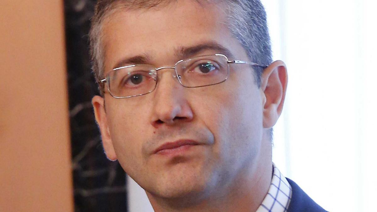 Pablo Hernández de Cos.
