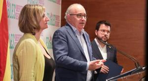 La Generalitat dotará de forma extraordinaria 370 millones de euros para hacer frente a la emergencia educativa