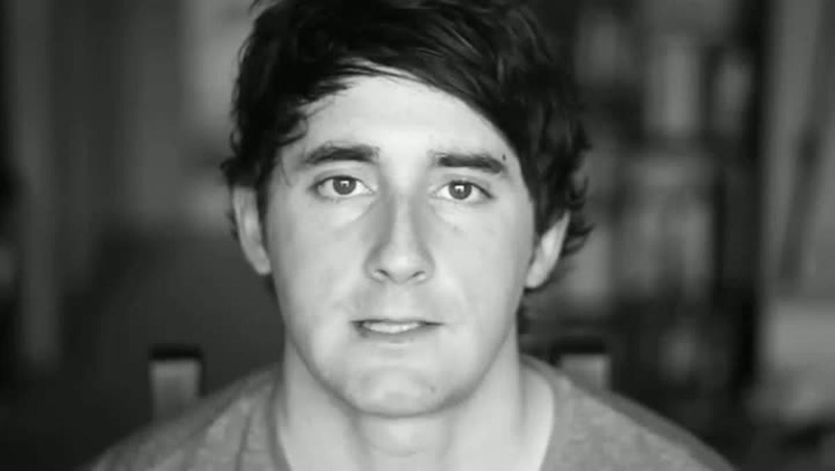 Vídeo del canal del 'youtuber' Luzu Vlogs.