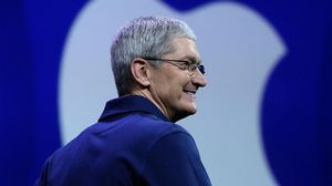 Apple s'acull a la reforma fiscal de Trump per repatriar beneficis als EUA