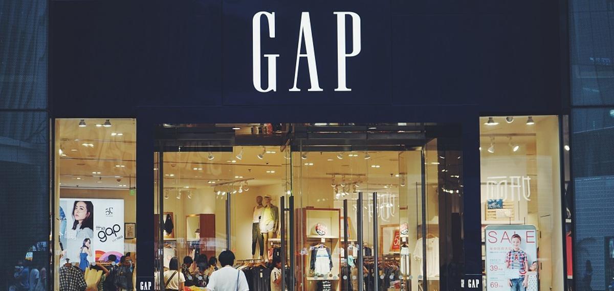 Gap lanza su tienda 'on line' en España y Portugal