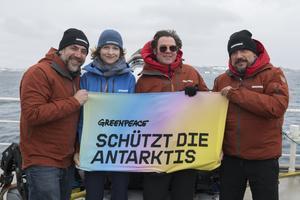 Estrena de dos documentals sobre l'Antàrtida i la Biblioteca de Nova York