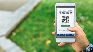 Passaport contra la Covid