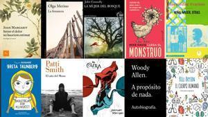200 libros recomendados para el Sant Jordi de verano