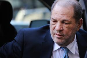 Weinstein, de 68 años, sufre varios importantes problemas de salud.