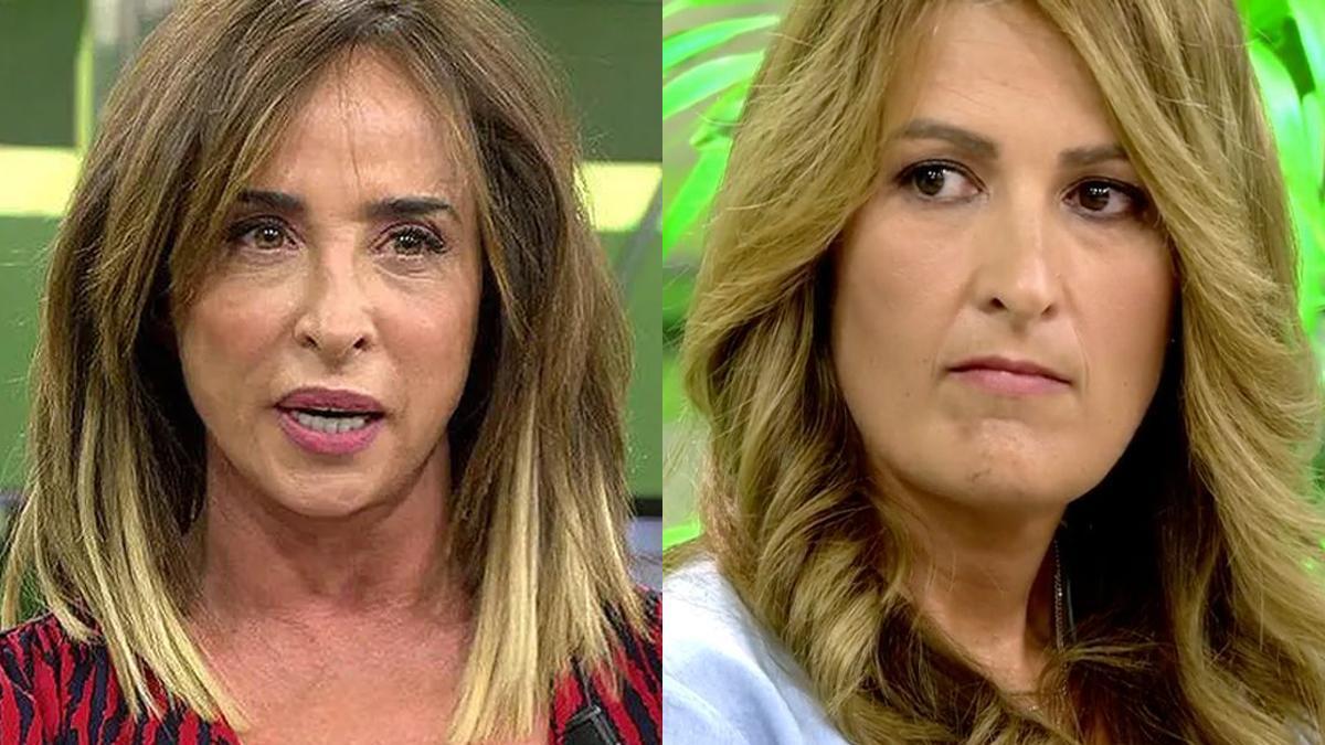 """Tensión entre María Patiño y Laura Fa en redes sociales: """"El odio no lo alimento yo"""""""