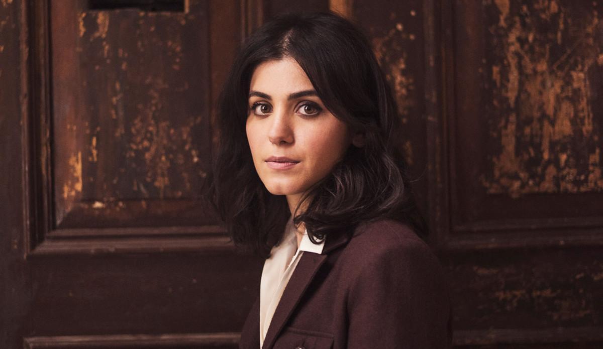Katie Melua, torna a les seves arrels